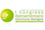 I Congreso Iberoamericano Community Managers