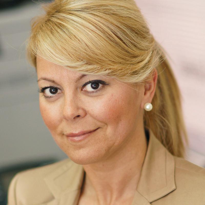 Sandra Vilchez