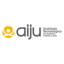 Logo de AIJU