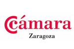 Logo cámara Zaragoza