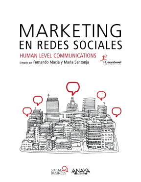 Marketing in Social Media