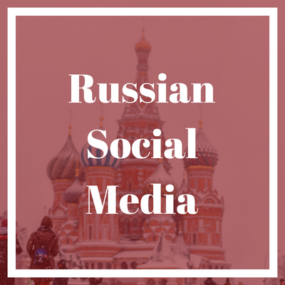 7 most popular Russian social networking sites