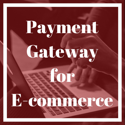 How to set up a payment gateway