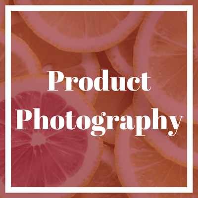 How to improve your product photography