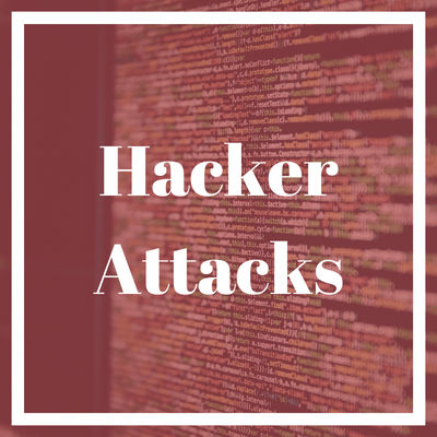 Protect your website from Hacker Attacks