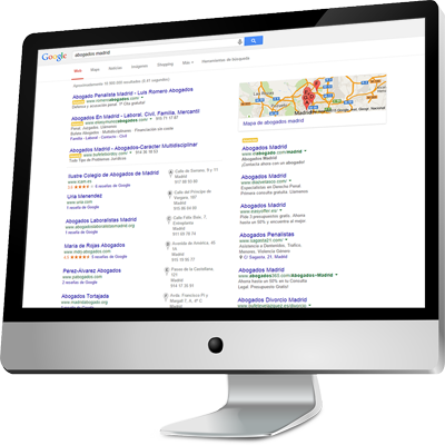 The Google Search Network on Google AdWords
