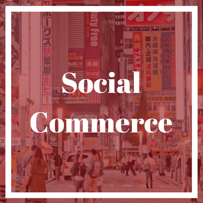What is Social Commerce