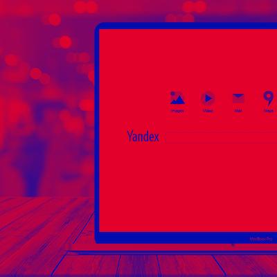 Yandex SQI