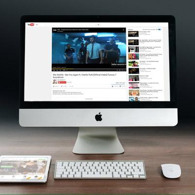 Que son los anuncios en YouTube