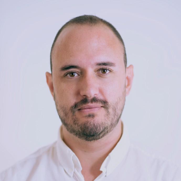 Juan Daniel Fuentes