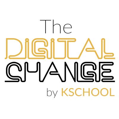 Programa del evento The Digital Change
