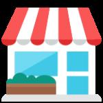 Las tiendas físicas juegan un papel importante en el comercio electrónico