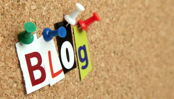 Ventajas de tener un blog en tu tienda online