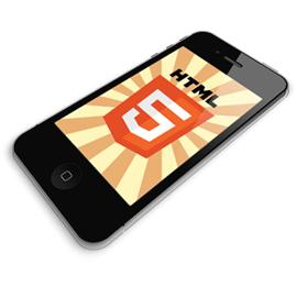 app movil html5